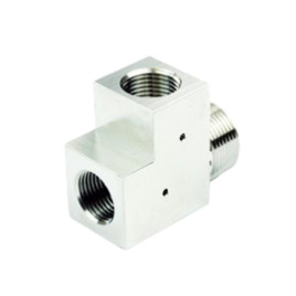 Корпус клапана AccuValve, HP