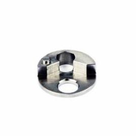 Корпус входного тарельчатого клапана