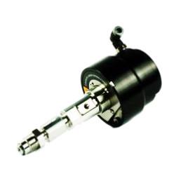 Запорный клапан с боковым входом, 7.50 in.
