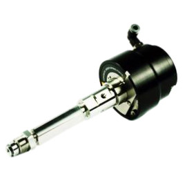 Запорный клапан с боковым входом, 9.075 in.