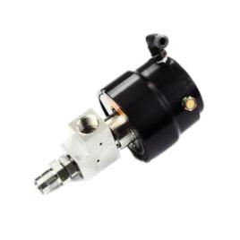 Запорный клапан с боковым входом HP, 6.375 in.