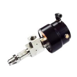 Запорный клапан с боковым входом HP, 7.50 in.