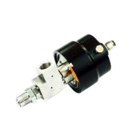 Запорный клапан с верхним входом HP, 6.375 in.