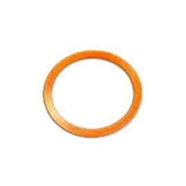 Опорное кольцо гидравлического поршня