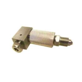 Поворотное соединение UHP, 90 °, 0,38 M/F (4,100 бар)
