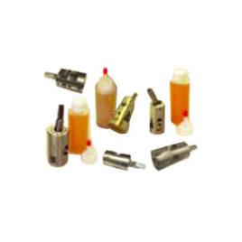 Набор инструментов для создания конуса и нарезки резьбы