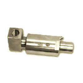 Поворотное соединение UHP, 90 °, 0,25 F/F (6,200 бар)