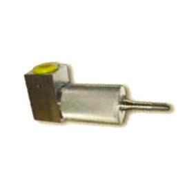 Поворотное соединение UHP, 90 °, 0,25 M/F (4,100 бар)