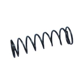 Пружина подвижного узла