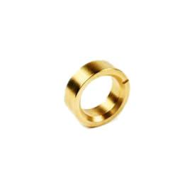 Статическое опорное кольцо обратного клапана