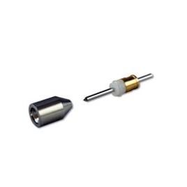 Ремкомплект запорного клапана Dual, Old Style