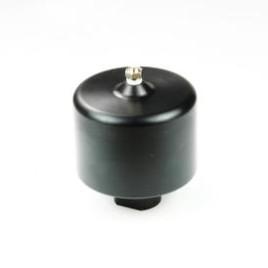 Привод запорного клапана, интегрированный