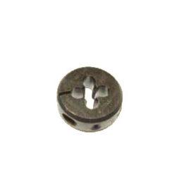 Оснастка инструмента для нарезки резьбы 1/4-28 LH, 0.25