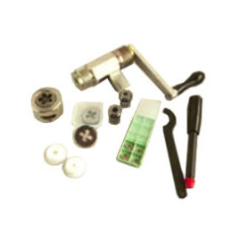 Набор ручного инструмента для конуса и резьбы