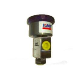Пневматический клапан HP, 4,100 бар (нормально закрытый)