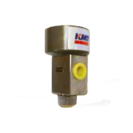 Пневматический клапан HP, 4,100 бар (нормально открытый)