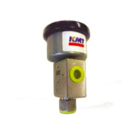 Пневматический клапан HP, 4,100 бар (нормально закрытый) IDE Gland