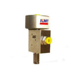 Пневматический клапан UHP, 6,200 бар (нормально открытый)