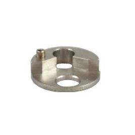 Входная пластина тарельчатого клапана