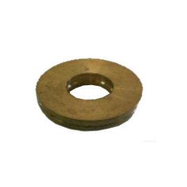 Медное уплотнительное кольцо